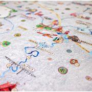 Lietuvon.lt žemėlapis vaikams