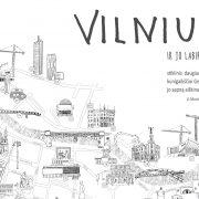 Vilnius ir jo labirintai